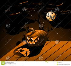halloween money background halloween pumpkin with burning stock photos image 3087073