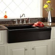 Kitchen Sinks With Drainboard by Avado Single Bowl W Drain Board Jack London Dream Kitchen