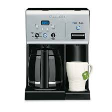 Burr Coffee Grinder Bed Bath And Beyond Cuisinart Coffee Plus 12 Cup Coffee Maker U0026 Water System Chw