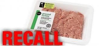 ground turkey recall 38 000 pounds of the may contain metal