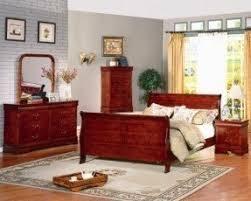 hardwood bedroom sets foter