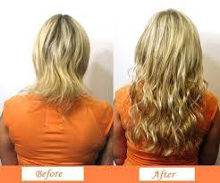 beaded hair extensions pros and cons hair makeup sojourn salon spa