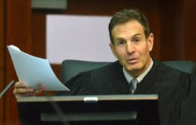 judge maltz headed to the criminal bench in january st