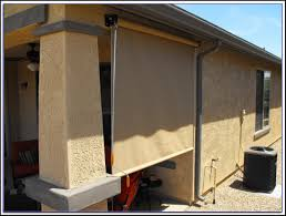 Outdoor Patio Roll Up Shades by Roll Up Shades For Patio Doors Patio Outdoor Decoration