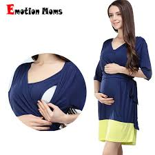 stylish maternity clothes aliexpress buy emotion fashion maternity clothes modal