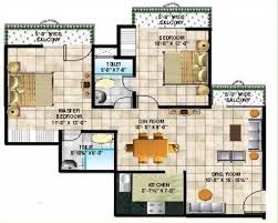 Modern House Floor Plan Appealing Modern House Designs And Floor Plans Free 60 In Best