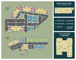 site plan the retreat at newark de