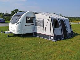 Air Awning Reviews Dorema Futura 330 Air All Season Practical Caravan