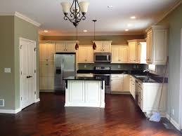 Cream Colored Kitchen Cabinets With White Appliances by Backsplash Kitchens With Cream Cabinets Kitchen Ideas Cream