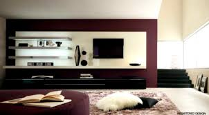 Modern Set Of Living Room Furniture Wall Tv Unit Living Room - Living room unit designs