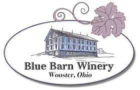 The Barn Wooster Ohio Welcome Blue Barn Winery