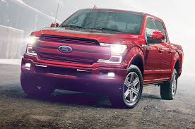 Ford F150 Truck Gas Mileage - 2018 ford f 150 fuel economy numbers revealed motor trend