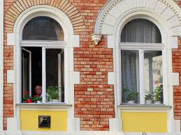 free images man architecture home wall arch facade brick