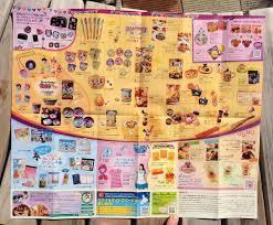 october 2014 tokyo disney resort park maps tdr explorer