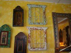 Rustic Texas Home Decor Love This South Of The Boarder Look Combined With Northwest Decor