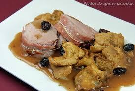cuisiner pieds de mouton filet mignon aux pieds de mouton et cranberries péché de gourmandise