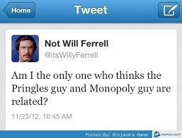 Tweet Meme - a collection of will ferrell s greatest tweets viewmixed