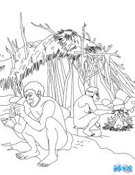 prehistory coloring pages 45 prehistory coloring books for kids