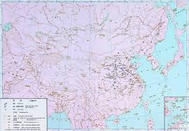 Chinese Map Shang Dynasty Chinese Map Shang Dynasty Pictures Chinese Shang