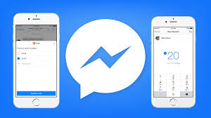 facebook messenger adds group chat polls and ai payment
