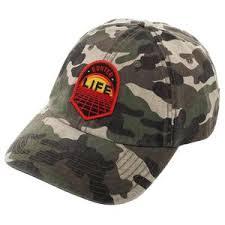 camouflage easter eggs camouflage gunter hat single patch design on adjustable
