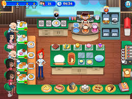 jeux cuisine android chef rescue jeu de cuisine applications android sur play
