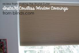 Blinds Com Review Making Your Window Coverings Cuter And Safer
