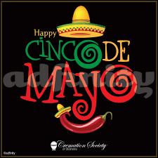Memes 5 De Mayo - happy cinco de mayo pepper facebook adfinity