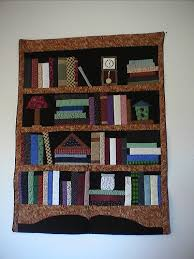 Bookshelf Quilt Pattern Days And Or Changing Seasons Quilt Contest Quilting