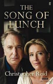 The Song Of Lunch (TV)
