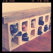 Build Shoe Storage Bench Plans by Best 25 Garage Shoe Shelves Ideas On Pinterest Diy Shoe Storage