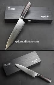 Damascus Kitchen Knives Vg10 Damascus Chef Knife Pakka Wood Handle Buy Damascus Chef