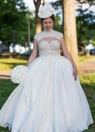 design wedding dress a flushing alumna in top 10 of toilet paper wedding dress