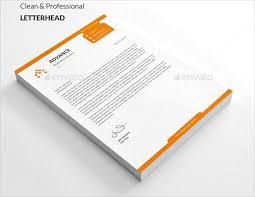 psd letterhead template 15 free vector psd company letter head