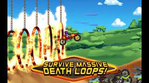 motocross race games monster bike motocross racing monster racing games fun racing