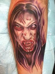 tattoo ideas zombie 30 scary zombie tattoos ideas 3d zombie face tattoo designs