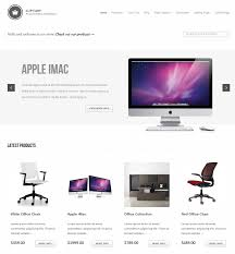 Clip Cart  an e commerce theme for Genesis and Thesis frameworks  This theme is compatible with the Cart   platform  WP Solver