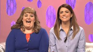 Snl Do It In My Twin Bed 8 Aidy Bryant U0027snl U0027 Sketches That Prove She U0027s The Funniest Cast