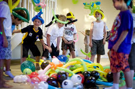 birthday party for kids how the grace and entertainment of can be boosted up