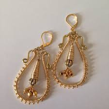 gold bridal earrings chandelier gold chandelier earrings mix and match the gold