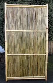 25 best bamboo fences images on pinterest bamboo fence garden
