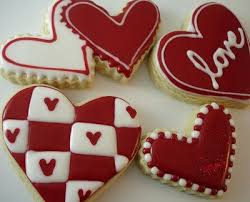 Valentines Day Decorated Cookies by 152 Best Valentine U0027s Day Decorated Cookies Images On Pinterest