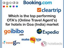 online travel agency images Which is the top performing online travel agents in goa india jpg