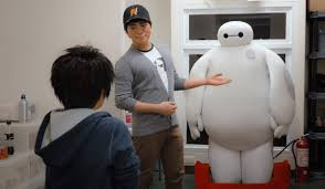 the real life big hero 6 by techgnotic on deviantart