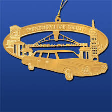 custom keepsake ornaments for non profit organizations tom pollard