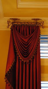 Victorian Swag Curtains Velvet Drapes On Sale Victorian Velvet Curtains Blinds Shades