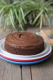 chocolate mud cake easy dessert recipe