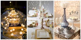 New Years Eve Decorations Ideas Diy new years eve decorating ideas inspirational a golden year new