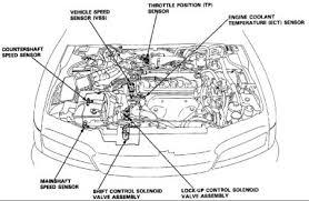 1994 honda accord radiator 1994 honda accord cooling fan speedometer transmision engine