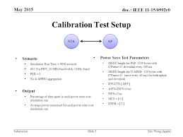 submission doc ieee 11 15 0592r0 may 2015 eric wong apple slide 1